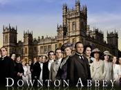 Welcome Downton Abbey