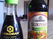 Kikkoman, partenaire goût Soleil Levant