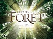 [Disney] Disney Nature: était forêt Jacquet Affiche