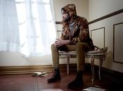 Levi's made crafted 2013 collection lookbook