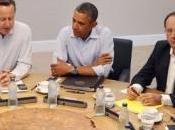 Arabie Saoudite, Qatar alliés Syrie, opposés Égypte. Pourquoi