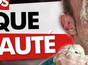 VIDEO BUZZ Ferme Jérôme masque beauté