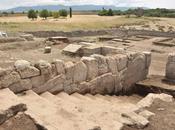 plus ancien bâtiment public Romain aurait découvert Gabies
