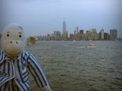 Popi part croisière Hudson River