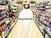 Moby dévoile nouveau clip, Perfect Life.
