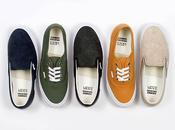 Engineered garments vans vault 2013 collection