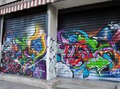 Graffiti vrac