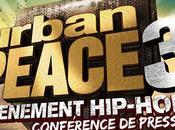 Urban Peace Interviews Fouine, Maître Gims