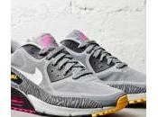 Nike Tape Orange Zebra