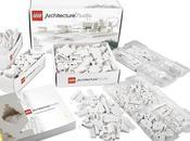 L'Architecture Studio LEGO Jouet