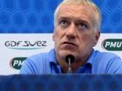 Deschamps Ribéry, grand joueur