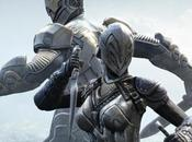 Infinity Blade sera disponible l'App Store septembre iPhone...