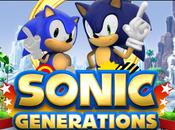 Test Vidéo Sonic Generations