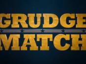 Rocky Jake LaMotta Sylverster Stallone Robert Niro remontent ring dans Grudge Match