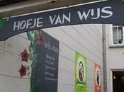 Hofje Wijs Amsterdam