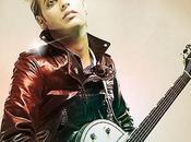Découverte Rock Viktor Huganet