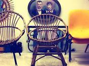 RETRONOMY boutique ligne mobilier vintage