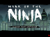 Premier let's play Mark ninja