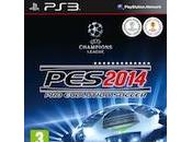 Evolution Soccer 2014 révolution marche!