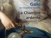 Chambre ardente Gallo