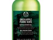 [Douche] douche bain Pomme Verte Body Shop