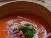 Soupe Potiron Paysanne