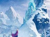 Reine neiges: nouvelle bande-annonce (VO)
