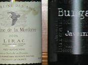 Lirac Reine Bois Domaine Mordorée Javernières Jean-Marc Burgaud
