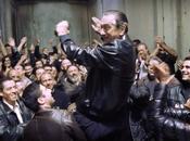 Robert Niro nous emmène dans coulisses tournage MALAVITA