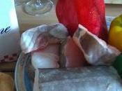 poisson jour darnes congre poivrons
