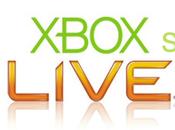 Xbox Live Gold gratuit week-end…