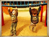 """""""unschooling"""": Vivre libre, design non-scolarisés"""