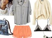 Trend Lace: casual details