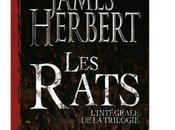 [Lecture] Rats James Herbert