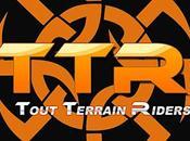 Rando Téléthon quad Riders décembre 2013