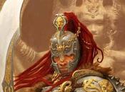 [souscription] Princes d'Ashora Roman Fantasy Gabriel Feraud
