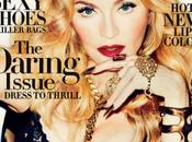 """Madonna couv' Harper""""s Bazaar mois Novembre..."""