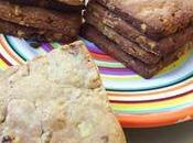 Biscuits noix