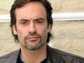 """Anthony Delon trouve propos père Front National """"consternants"""""""