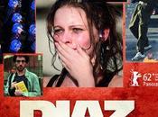 Lundi octobre 2013 19h00, cinéma Zola Diaz crime d'état