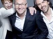 n'est couché avec Lorant Deutsch, Soan, Pascal Durand, Jean-Claude Dassier