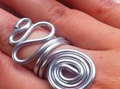 Bague aluminium Seattle