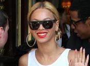Beyoncé tourne nouveau clip Paris Couvant Recollets