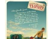 CINEMA Young Prodigious T.S. Spivet Jean-Pierre Jeunet