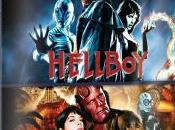 [Test Blu-ray] Hellboy Légions d'Or Maudites (Duo Pack)