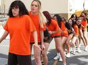 Lindsay Lohan dans Ugly Betty Photo