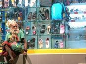 Mutation rapports humains dans Inde plein essor économique comment pire cauchemar hippies train réaliser