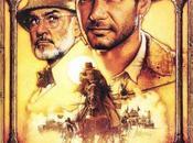 Indiana Jones pont invisible.