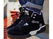 Ewing Guard Black, Knicks Scuba
