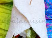 Burritos Haricots Variés... Comment Joindre L'utile L'Agréable!